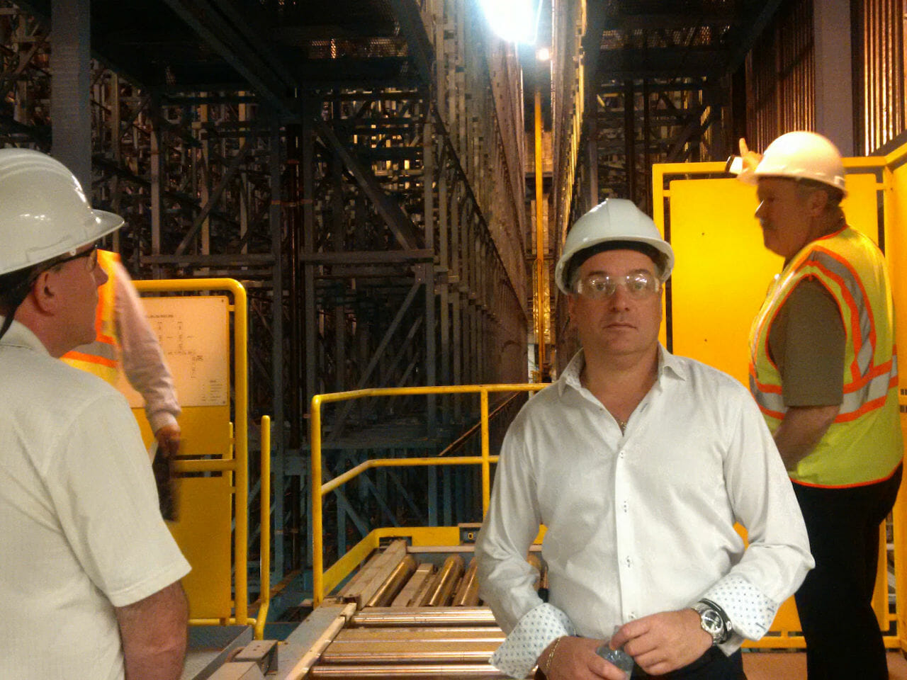 Industrial-factory